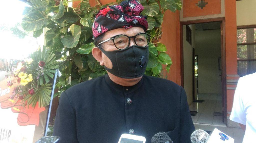Soal Penolakan Jerinx Cs, Wagub Tegaskan Bali Tetap Berlakukan Tes Corona