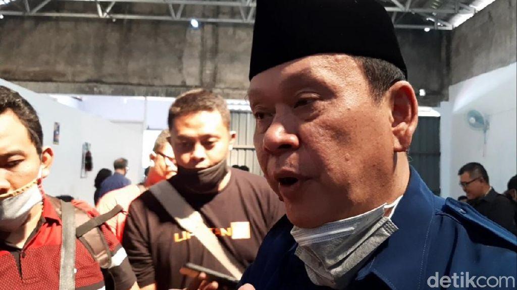 Batal Maju di Pilkada, Sang Ipar Terhalang Restu Jokowi