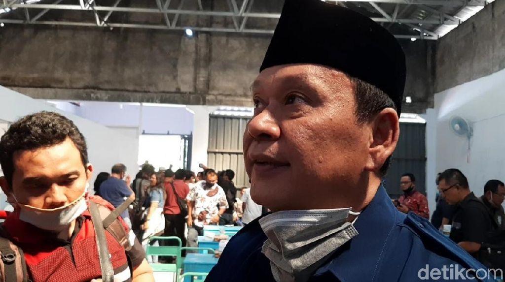 Tak Direstui Sang Kakak, Ipar Jokowi Mundur dari Pilkada Gunungkidul