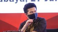 Angka Kematian Tertinggi COVID-19 Khususnya Surabaya, Ini Upaya Pemprov Jatim