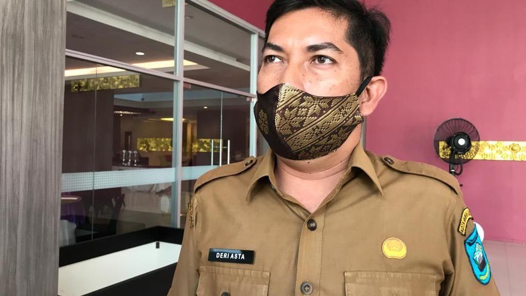 Muncul Kasus Baru COVID-19, Sekolah Tatap Muka di Sawahlunto Disetop