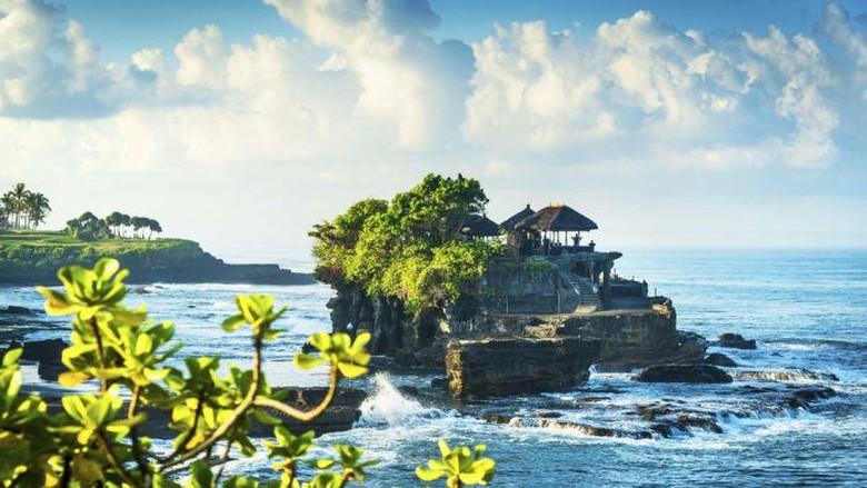 Bali Dibuka Kembali Untuk Turis Lokal Sebentar Lagi, Bagaimana Persiapannya?