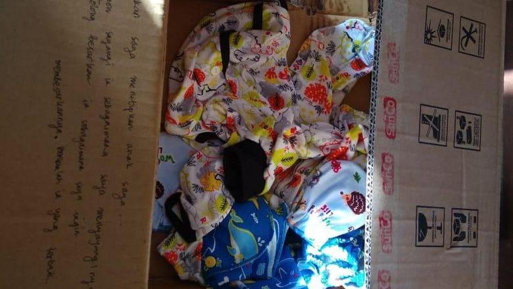 Pembuang Bayi di Sleman Terungkap, Pelakunya Sepasang Mahasiswa