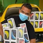 Potret Bos PS Store Putra Siregar Bareng Koleksi Mobil-mobil Mewahnya