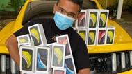 Pengakuan Bos PS Store Putra Siregar: Punya Mobil Sport Tapi Nggak Bisa Nyetir