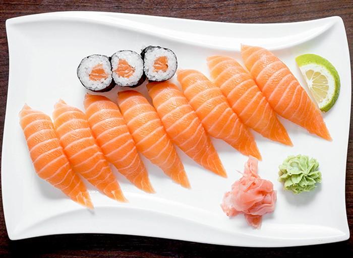 Fakta Unik Sushi hingga Mie Instan