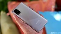 Samsung Siapkan Galaxy A72 Bawa Lima Kamera