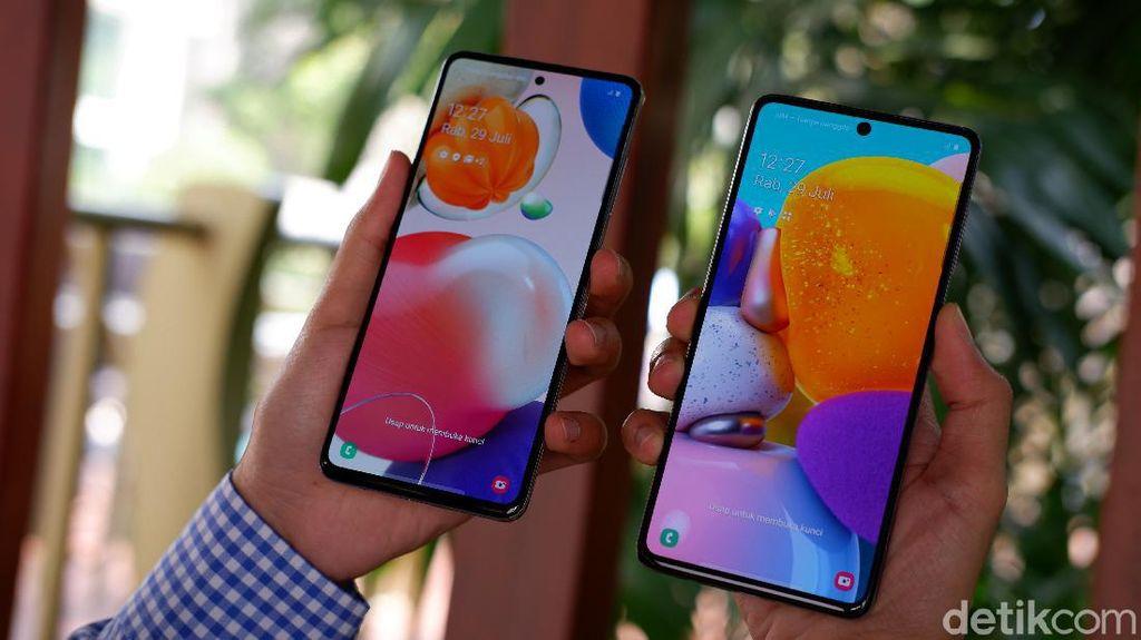 Samsung Comeback di India Gegara Sentimen Anti China