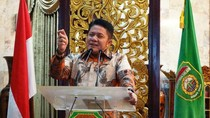 Diizinkan Sekolah Tatap Muka, Gubernur Sumsel Petakan Sebaran COVID-19