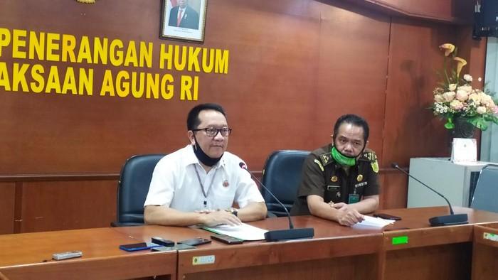 Usut Kasus Jaksa Pinangki Kejagung Periksa Anita Kolopaking Di Bareskrim Polri