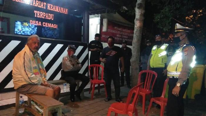 Jadi Gelandangan di Bali, WN Inggris Sales Resor Ngaku Dirampok