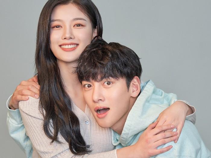 Ji Chang Wook dan Kim Yoo Jung