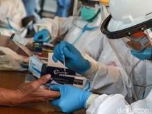 Sebaran Virus Corona Indonesia 26 Oktober: 3.222 Kasus Baru, DKI Sumbang 906