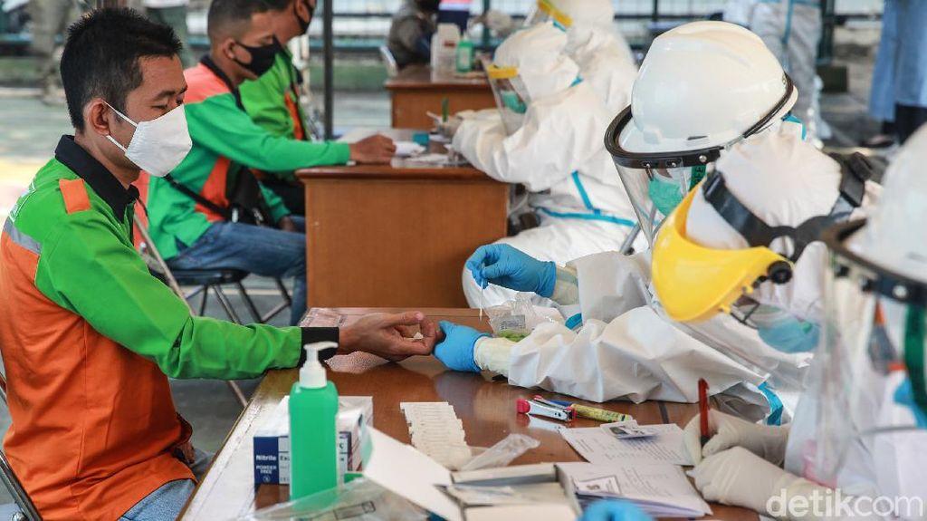 Indonesia Masuk 10 Besar Kasus Sembuh Corona Tertinggi di Asia