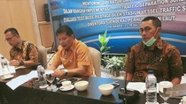 Kemenhub Evaluasi Uji Coba E-Pilotage di Yogyakarta, Ini Hasilnya