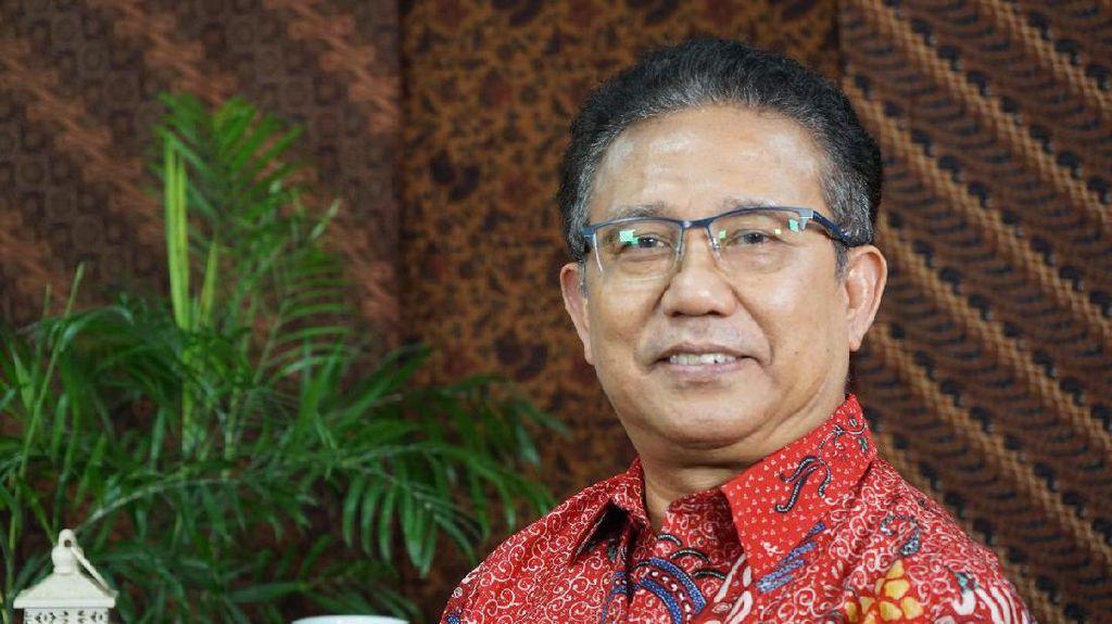 PGI Imbau Gereja Dukung Pelaksanaan Vaksinasi Corona oleh Pemerintah