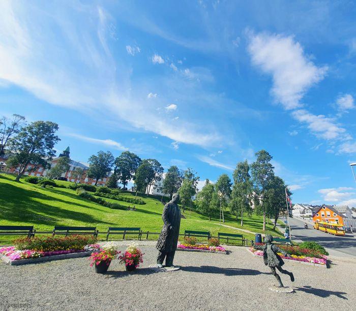 Kota Bunga Tromso