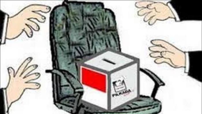 Kotak Kosong, Krisis Demokrasi dan Kekuatan Oligarki