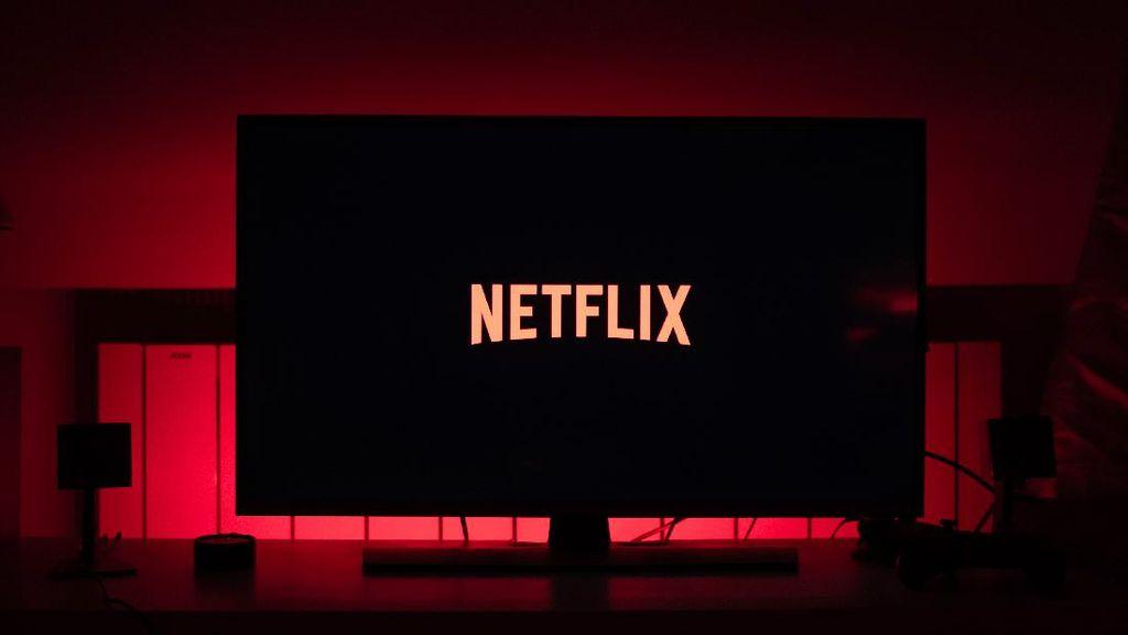 Pajak Netflix cs Dibayar Pelanggan, Bikin Daya Beli Makin Lemah?