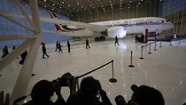 Meksiko Gelar Lotre Berhadiah Jet Presiden