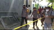 Tragis! Pasutri Ini Ditemukan Tewas Dibunuh di Tegal