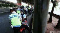 Seminggu Operasi Patuh Jaya, Polda Metro Tilang 15 Ribu Kendaraan