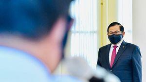 Kata Pramono Anung soal Munaslub PB ISSI Tandingan