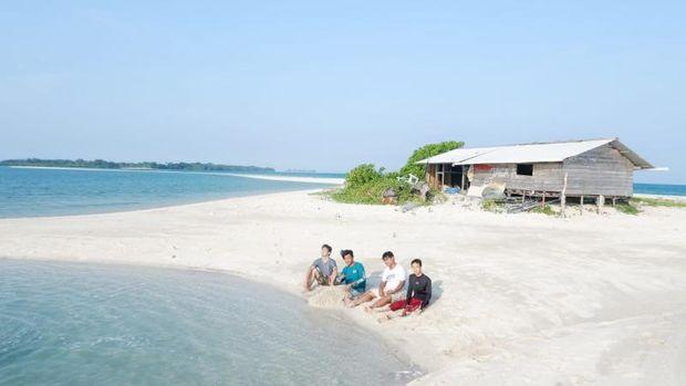 Pulau Semujur