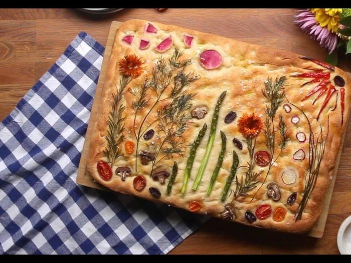 roti italia cantik