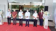 RS Siloam Ambon Dibuka, Siap Terima Pasien Corona