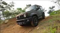 Suzuki Jimny Lite Bakal Masuk Indonesia?