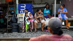 Jatim-DKI Tertinggi, Ini Sebaran 1.815 Kasus Baru Corona Indonesia 5 Agustus