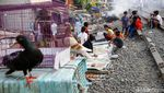 Tantangan Indonesia Lepas dari Jerat Kemiskinan di Tengah Pandemi