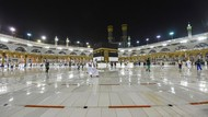 Keputusan Arab Saudi soal Haji 2021: Terbatas untuk Domestik
