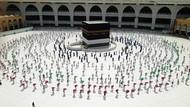 Kerajaan Arab Saudi Akan Gelar Ibadah Haji Tahun Ini