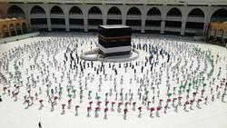 Menlu Saudi Telepon Menlu Retno Sebelum Umumkan Keputusan Haji 2021
