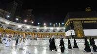 Raja Salman Beri Lampu Hijau Insentif untuk Operator Haji dan Umroh