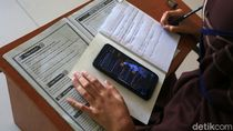 Nadiem: Akurasi Penerima Bantuan Kuota Internet Tanggung Jawab Kepsek-Rektor
