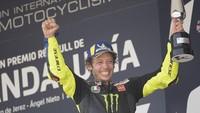 Buat Valentino Rossi, MotoGP Ceko Akan Jadi Kunci