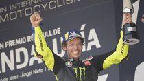 Kenang Masa Lalu, Rossi: Honda Punya Tim dan Motor Terbaik, Tapi Yamaha Juga di Level Atas