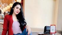 Pacar Tak Ilfeel Saat Tahu Vernita Syabilla Ditangkap Dugaan Prostitusi