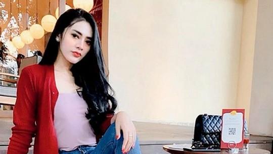Potret Vernita Syabilla yang Namanya Terseret Kasus Dugaan Prostitusi