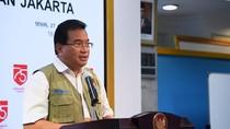 Jakarta Salip Jatim Sumbang Kasus Corona Terbanyak, Ini Penjelasan Wiku