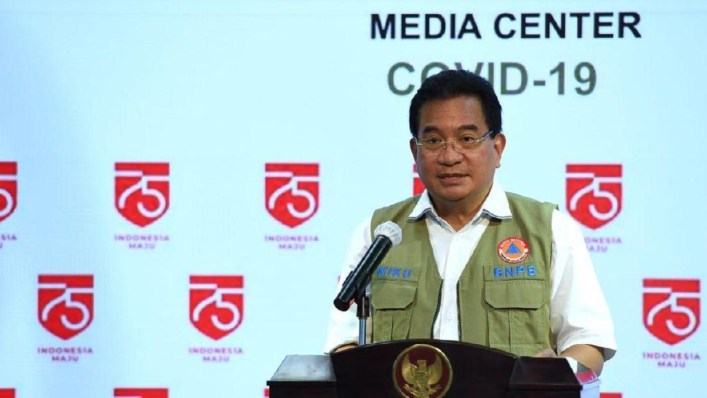 Video Pemerintah Soal Obat COVID-19 Hadi Pranoto: Jangan Asal Klaim!