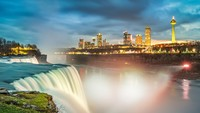 Santuy, Kanada Bebaskan Warganya Liburan Ke Mana Saja