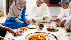 Sebelum Shalat Idul Adha Sebaiknya Tidak Makan dan Minum