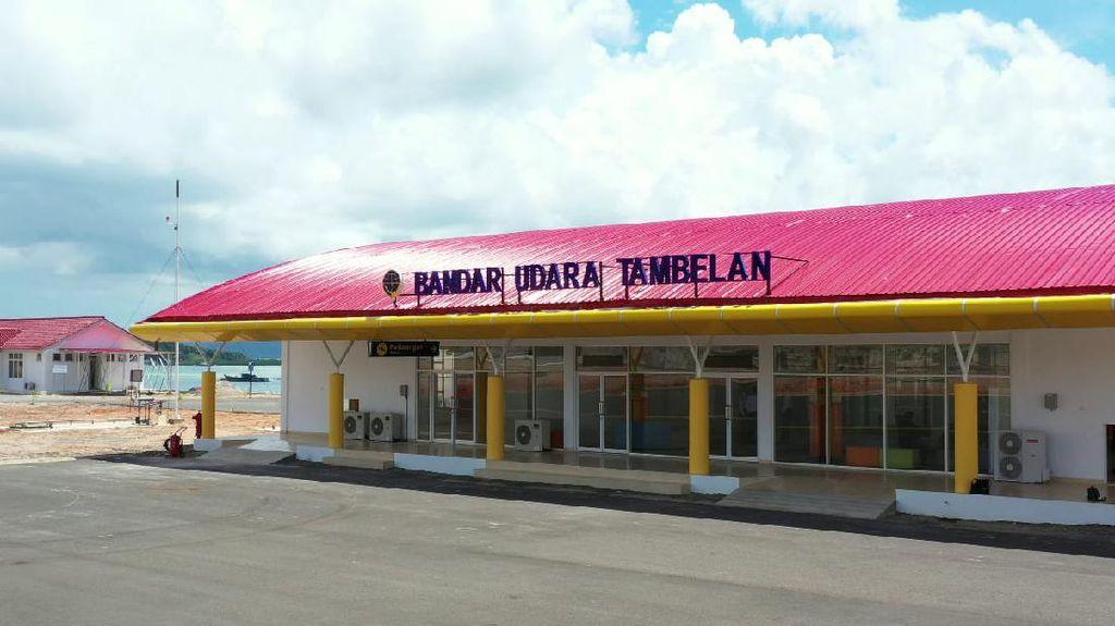 Polisi Pastikan Pulau Tambelan di Kepri Tak Dijual!