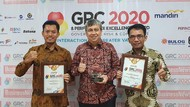 Brantas Abipraya Dapat 2 Penghargaan soal Tata Kelola Perusahaan