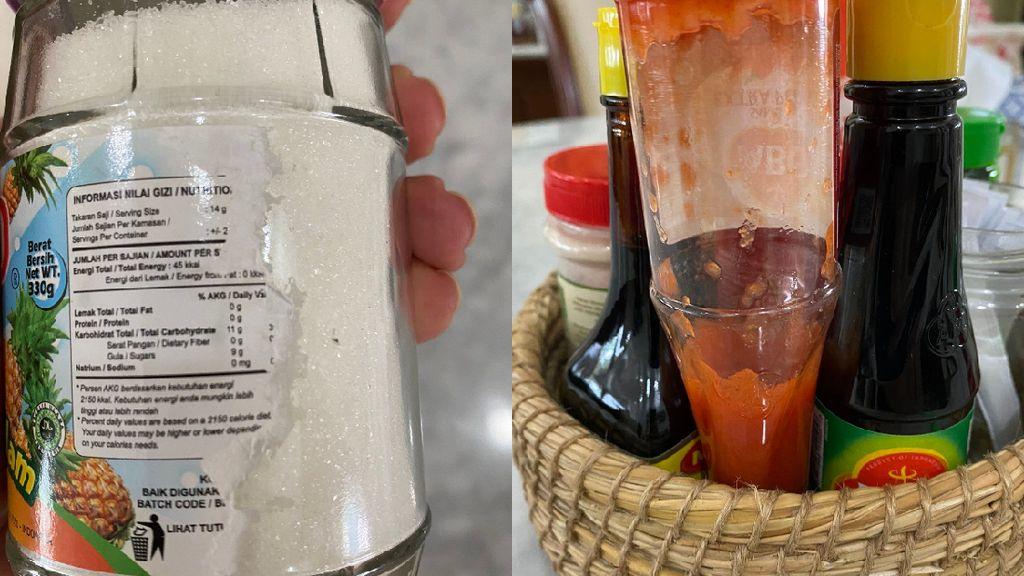 5 Hal Unik di Dapur Istana Negara Ini Dibeberkan Kaesang Pangarep