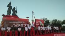 Luhut: Indonesia Ambil Keputusan yang Benar dengan Tidak Lockdown
